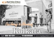 How Packers and Movers Kolkata - Maple Packers and Movers