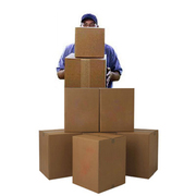 Best Domestic Moving at Santosh Packers and Movers
