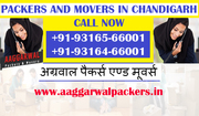 Packers and Movers in Chandigarh - House Shifting & Relocation Service