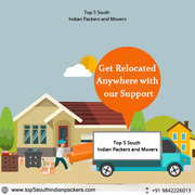 House Packers and Movers