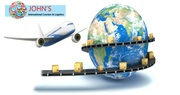 Secure International Courier Services by Johns International