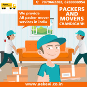 Packing services in Chandigarh to fit your timeline