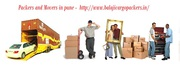 Remove your Relocation Issues with Packers and Movers In Noida