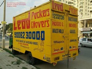 Lead Movers and Packers  Bangalore