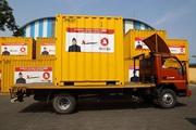 truck rentals companies