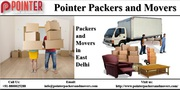 Packers and Movers in East Delhi | Packers and Movers East Delhi