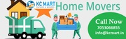 24x7 Packers Movers in New Delhi – KCMart