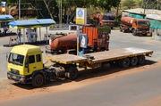 National Trailer Truck Transportation Services In New Delhi