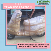 Bike Transport from Gurgaon