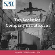 Top Logistics Company in Tuticorin