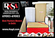 Affordable Packers and Movers in Dwarka