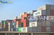 Superterra Container Exchange/Trading/Leasing