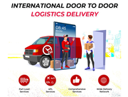 Top Logistics Services Provider | Air Freight  Logistics Services Prov
