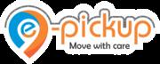 E-Pickup : Goods Transport App