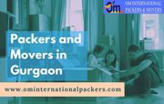 Relocate your office or company with packers and movers in Gurgaon