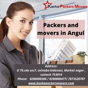 Packers and movers in Angul