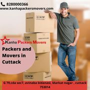 Packers and Movers in Cuttack