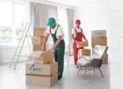 Packers and Movers in Arumbakkam